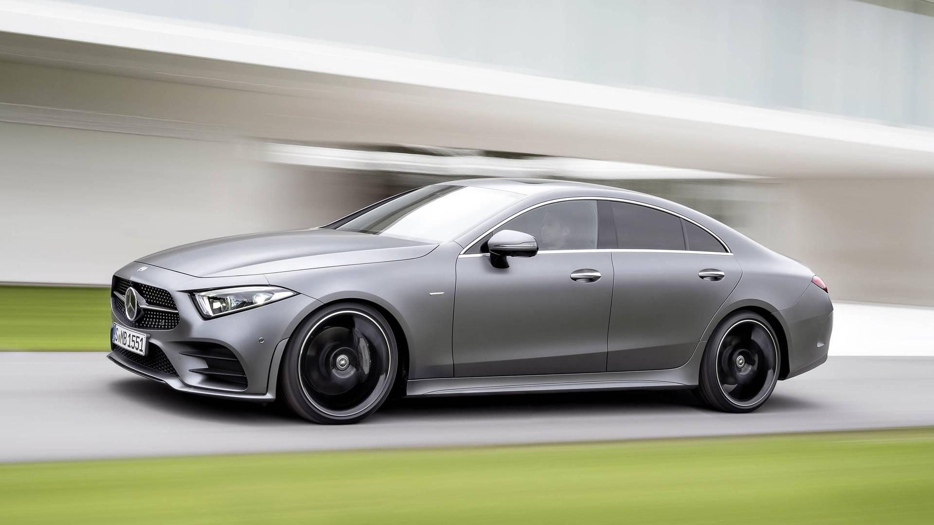 2019 cls press release mbclub uk bringing together for Mercedes benz press release