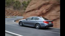Nuova BMW Serie 5 019