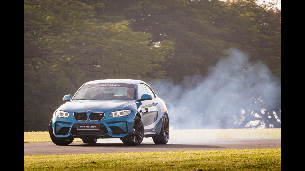 Volta Rápida: BMW M2 é o melhor M dos últimos tempos