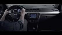 Veja mais detalhes do novo VW Gol 2017 em fotos e vídeo
