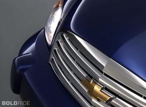 Chevrolet HHR LT