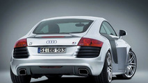 B&B Audi TT Edition R
