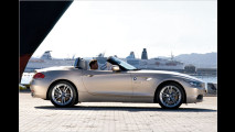 Neuer BMW Z4