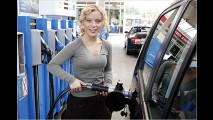 Biogas bei Ökobilanz vorn