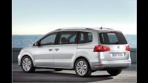 VW Sharan günstiger