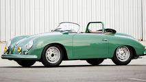 1958 Porsche 356 A 1500 GS/GT Carrera Speedster
