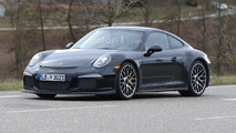 Porsche hints at Geneva reveal for 911 R