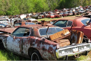 Should You Buy a Car with a Salvage Title?