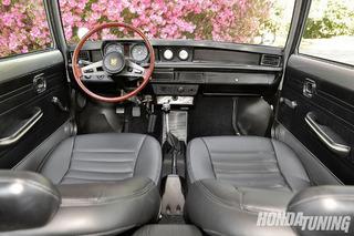 Beautiful 260HP Classic Honda Civic Needs a Good Home