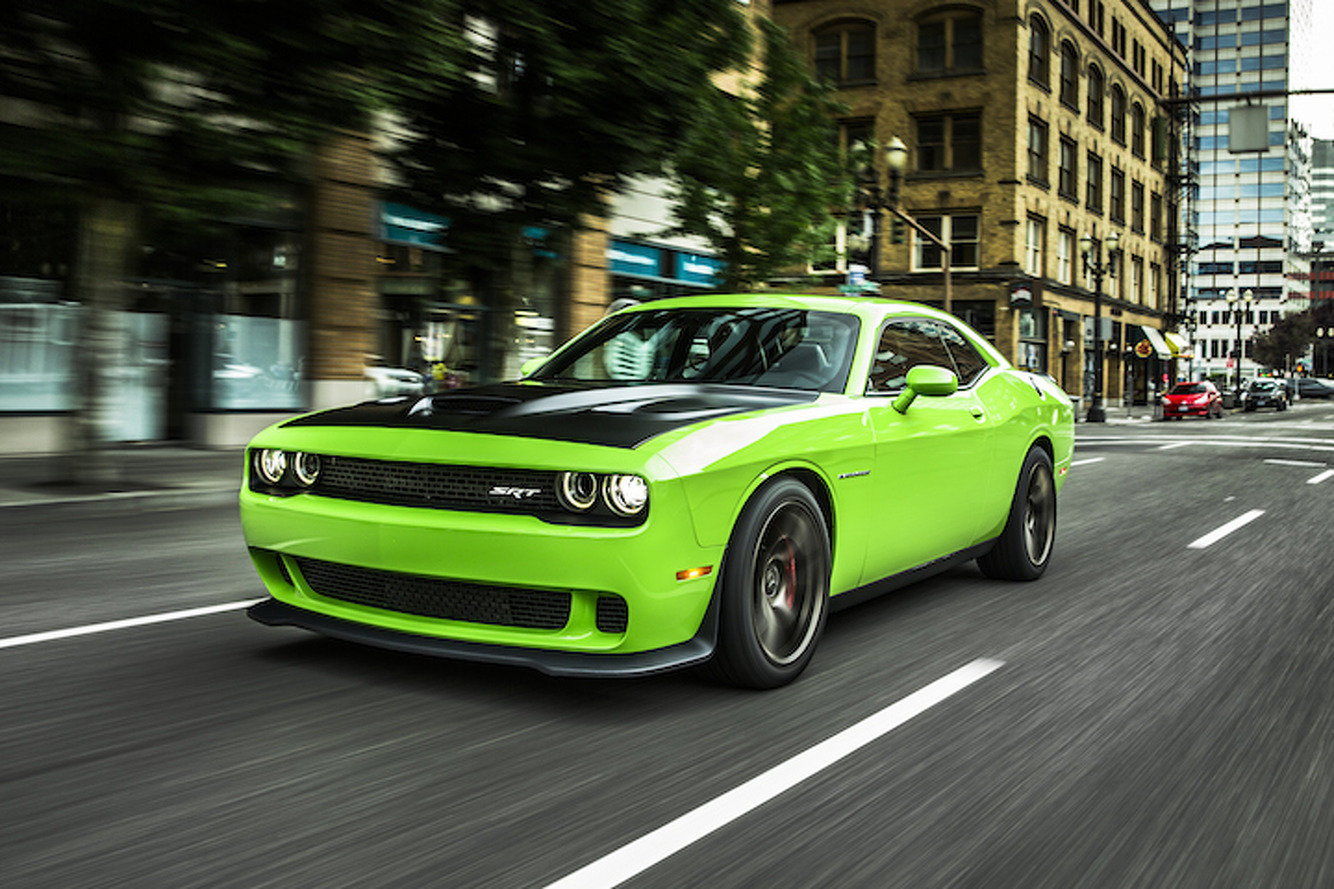 Dodge is Pumping Out an Extra 1,000 Hellcats To Fill Backorders