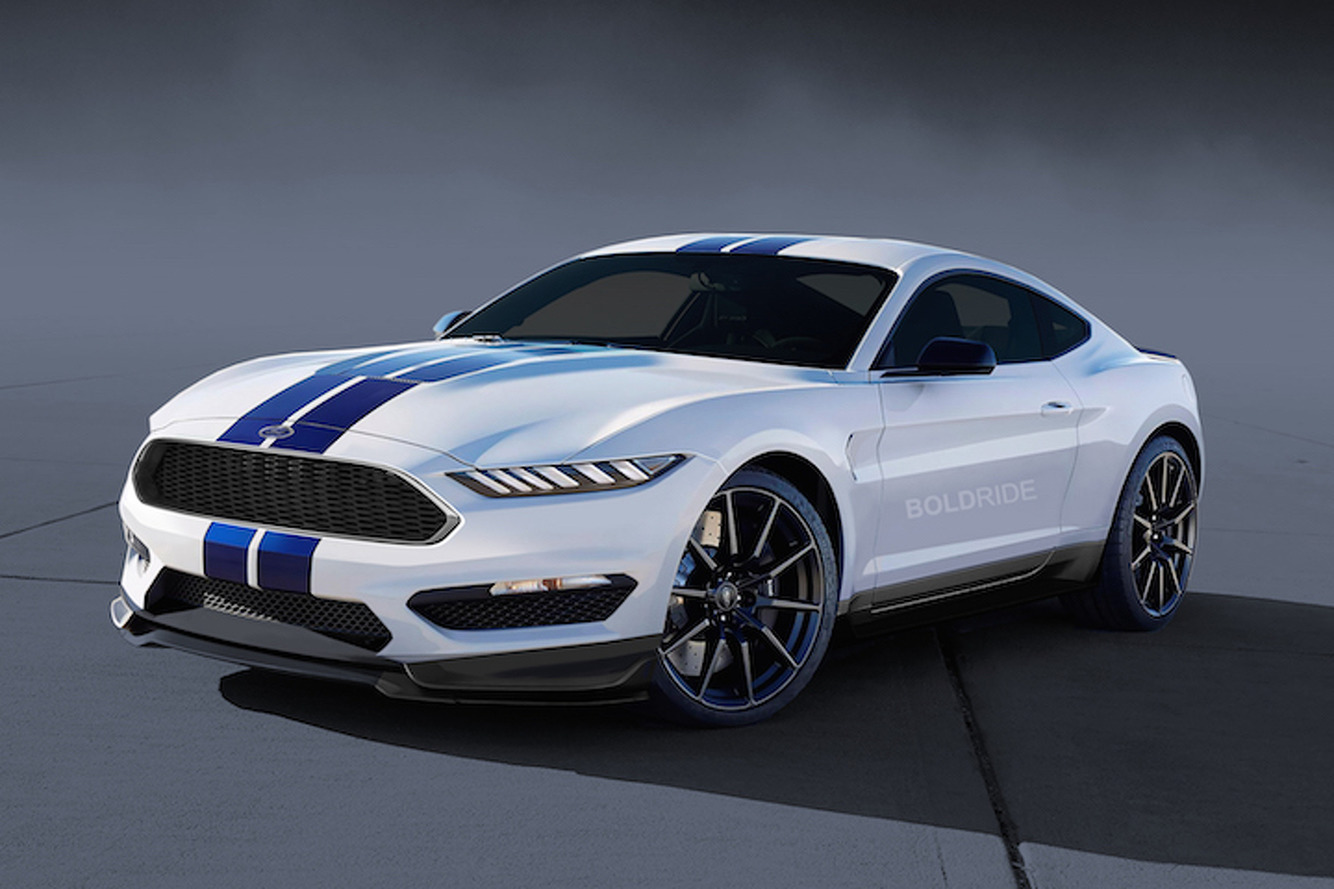 Ford Motor Company Linkedin >> 2020 Ford Mustang: A Pony Car For The People, And The Track