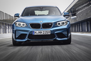 The New BMW M2 Isn't What You'd Call a Bargain