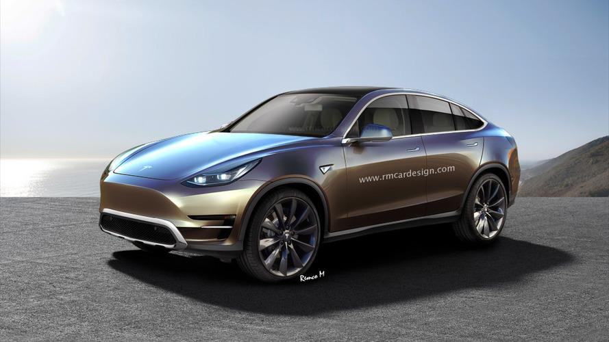 Már csak néhány évet kell várnunk a Tesla Model Y érkezésére