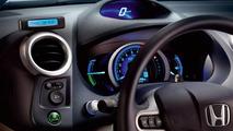 2010 Honda Insight accessories