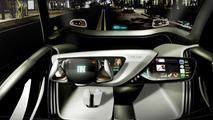 Fiat Mio FCC III Concept interior, 1600, 28.10.2010