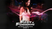 Fast & Furious 4 Wallpaper