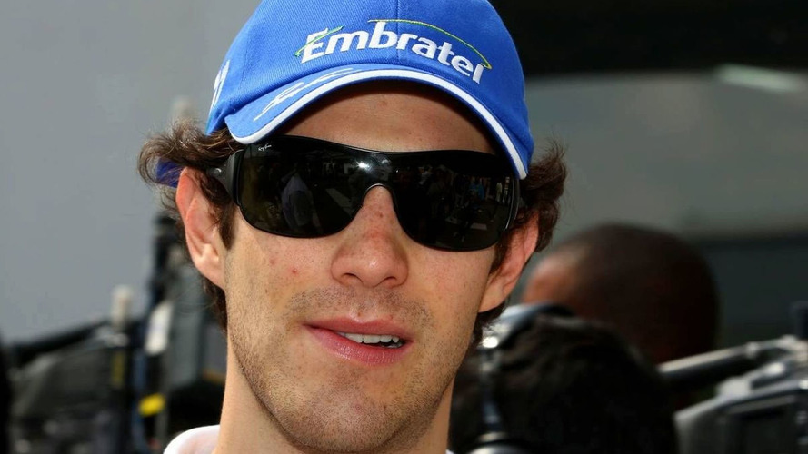Senna insists he's no F1 pay-driver