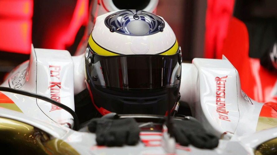 De la Rosa surprised to secure Sauber seat