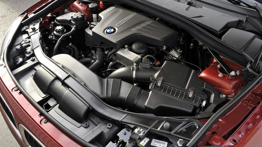 BMW TwinPower turbo tech to be used on 3-cylinder engines