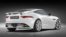 Jaguar F-Type Evolution 3.0 V6 Coupe by Piecha Design