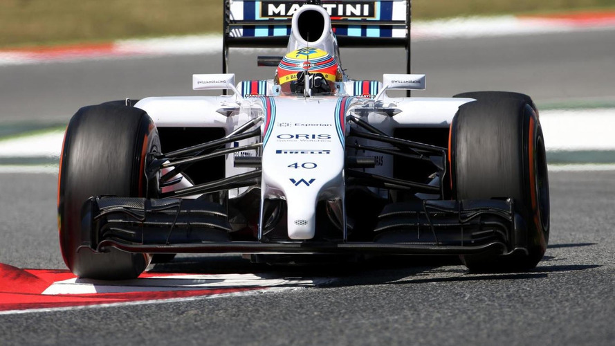 Nasr says Sauber seat 'possible' for 2015