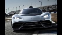 Das ist der Mercedes-AMG Project One