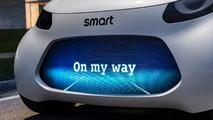 Smart new concept teaser