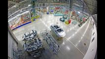 Stabilimento Mercedes di Kecskemét