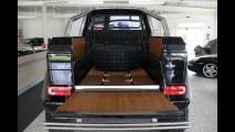 La Mercedes G63 AMG 6X6 dal valore di 861.000 euro