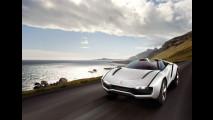 Italdesign Giugiaro Parcour Roadster