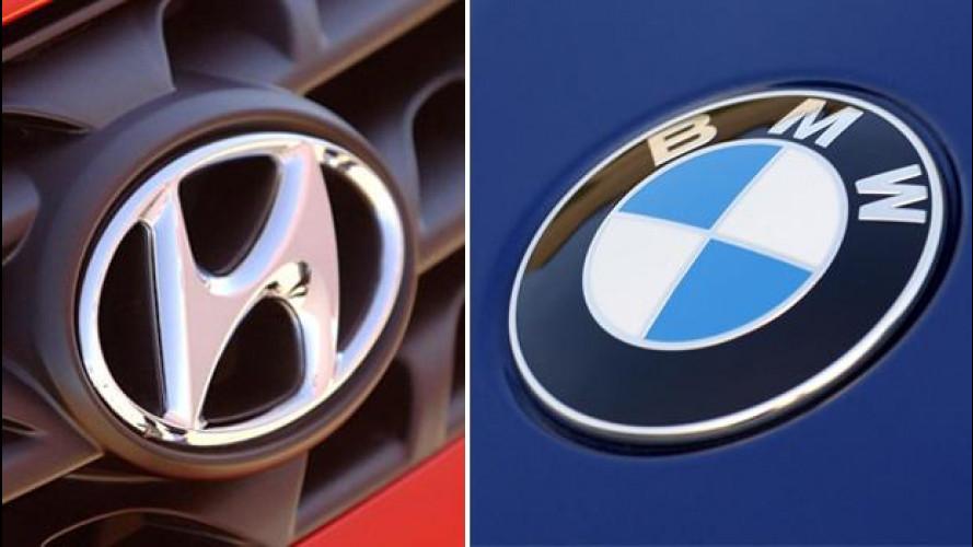 Hyundai e BMW non sono interessate a Termini Imerese