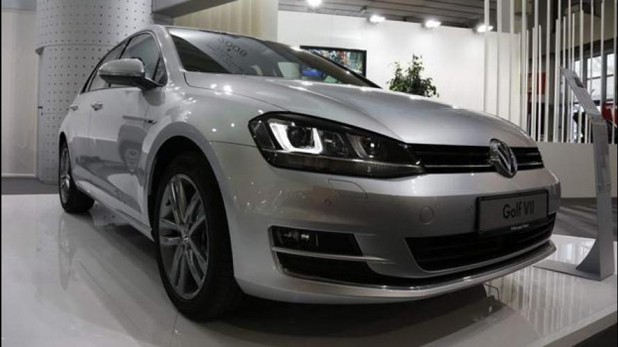Motor Show 2014, il Gruppo Volkswagen c'è