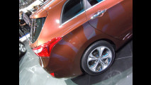 Hyundai i30 Wagon, station