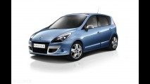Renault Scenic 15th Anniversary Special Edition