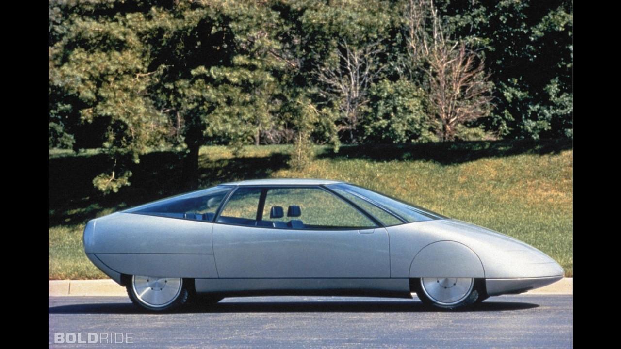 GM Aero 2000 Concept