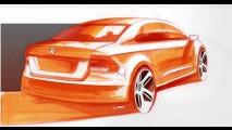 Segredo: Novo Polo Sedan 2011