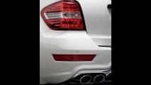 Amoritz GT DoniRosset: Superespotivo brasileiro terá motor V10 de 1.007 cv à Etanol