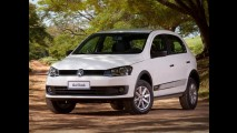 Volkswagen Gol e Fox terão taxa zero neste fim de semana em todo o Brasil