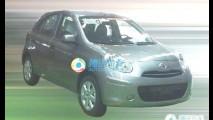 Salão de Detroit: Nissan confirma