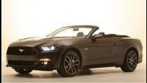 Agora sem teto: este é o novo Ford Mustang Conversível
