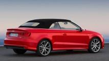 Novo Audi A3 Cabriolet já está no site da marca no Brasil