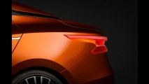 Salão de Detroit: Nissan Sport Sedan Concept antecipa sedã grande da marca