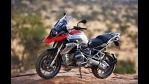 BMW F800R e R 1200 GS ganham versões de entrada - veja preços