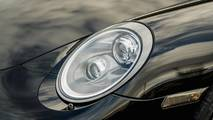 2012 Porsche 911 Turbo S Edition 918 Spyder