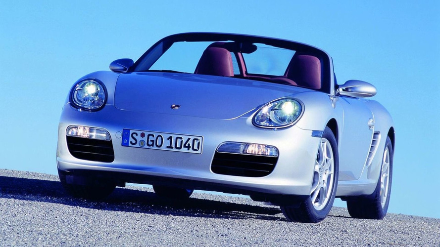 Porsche Starts Judicial Review Process Against London Mayor