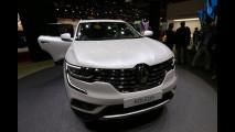 Renault al Salone di Parigi 2016