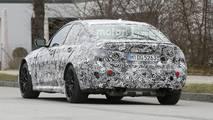 BMW M3 2020 fotos espía