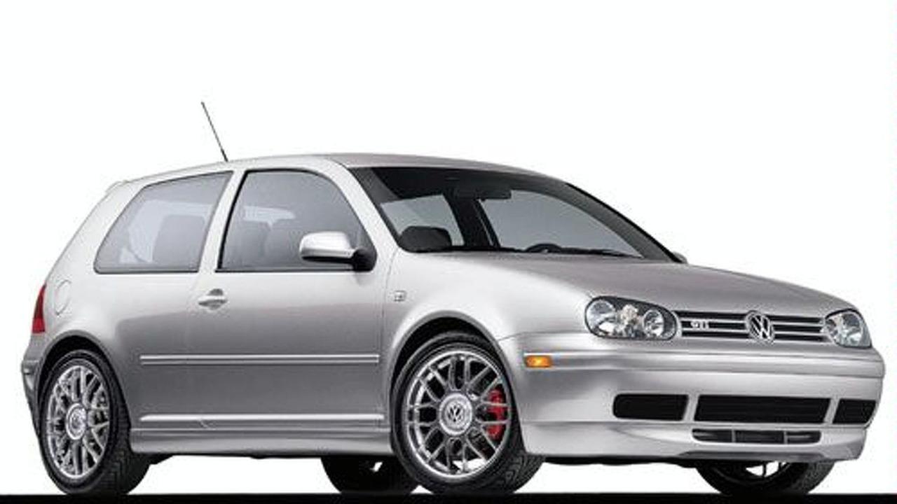 VW GTI 337 Edition
