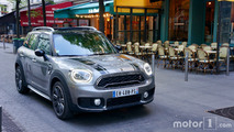 ESSAI Mini Countryman SD 2017