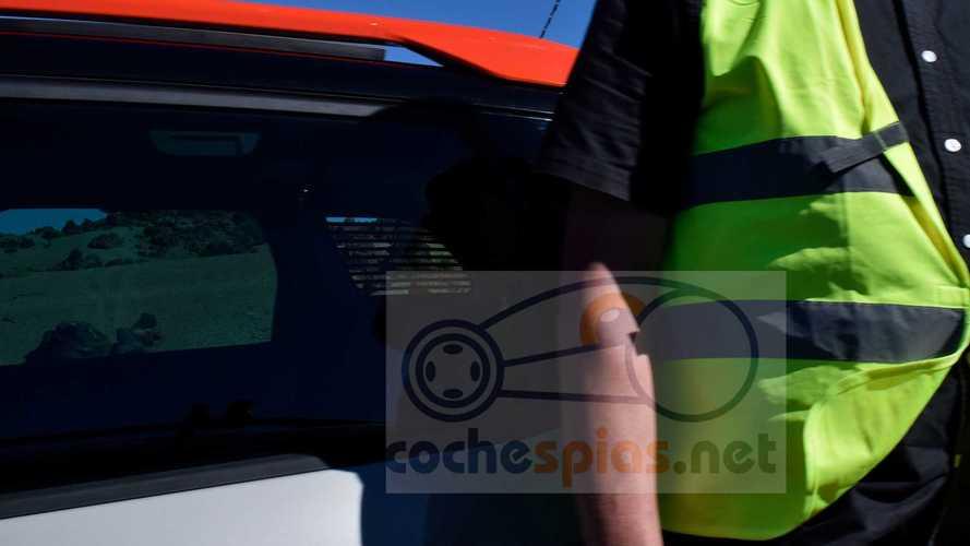 Citroën C3 Aircross fotos filtradas